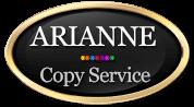 Arianne Logo